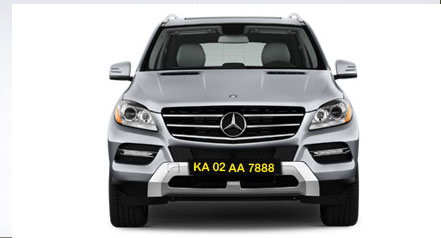 m class self drive car hire bangalore